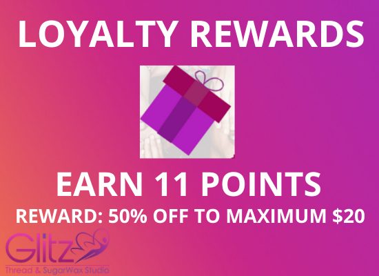 loyalty reward